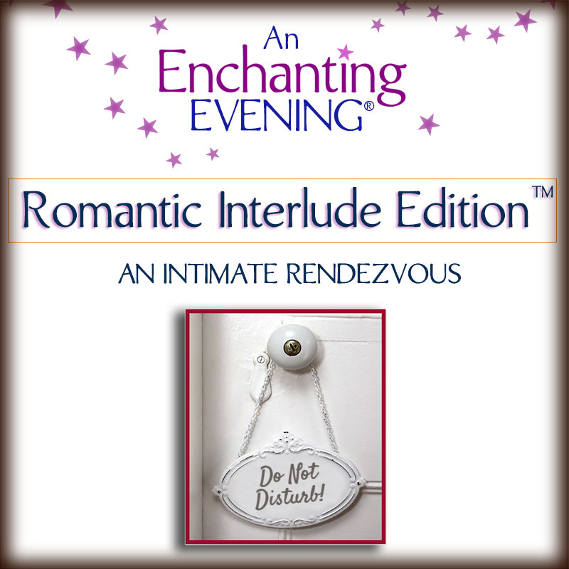 Romantic Interlude Game