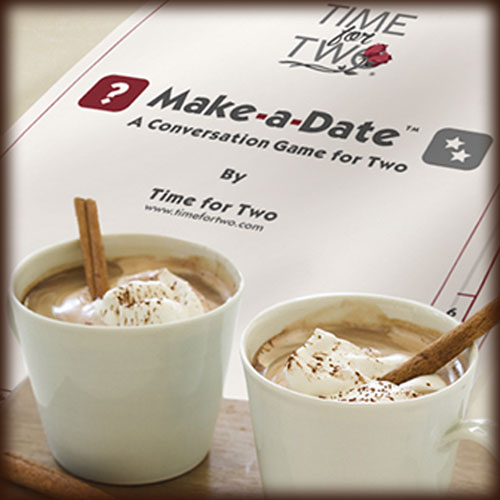 Make-a-Date Game