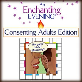 An Enchanting Evening® Consulting Adults Edition™